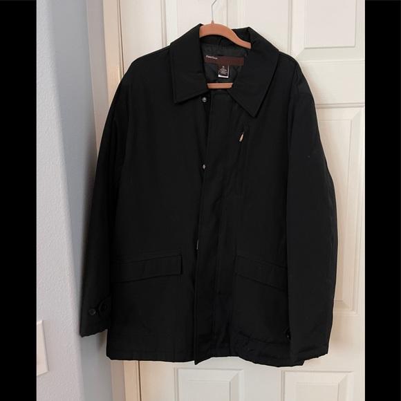 NWT Men's XL Perry Ellis Jacket